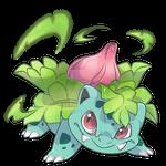 002 - Ivysaur