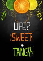 The Taste of Life by jandarren