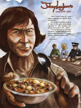 Johnny Longbow's Stew