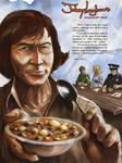 Johnny Longbow's Stew by AlexanderLeon