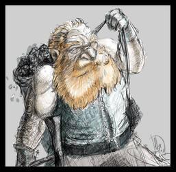 Dwarf - 03