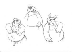 Fat bunny tf