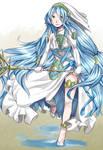 Fire Emblem: Azura