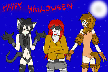 Halloween by Eponlindsey