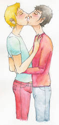 Kiss I Can't Renew by hanachan01