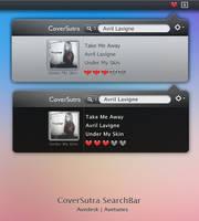 Coversutra SearchBar Mod by gx3541