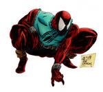 Scarlet Spider Torment