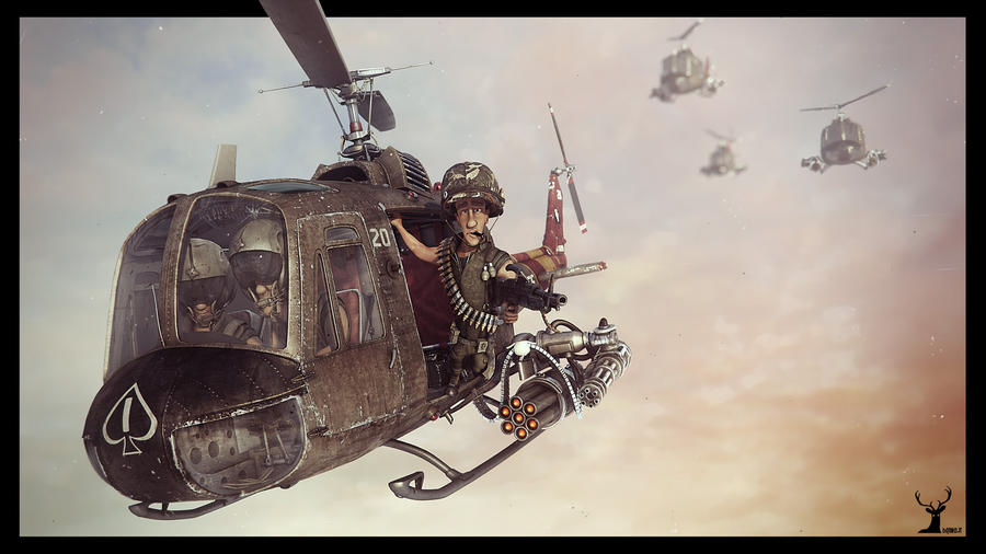 Private Charlie by Dayno