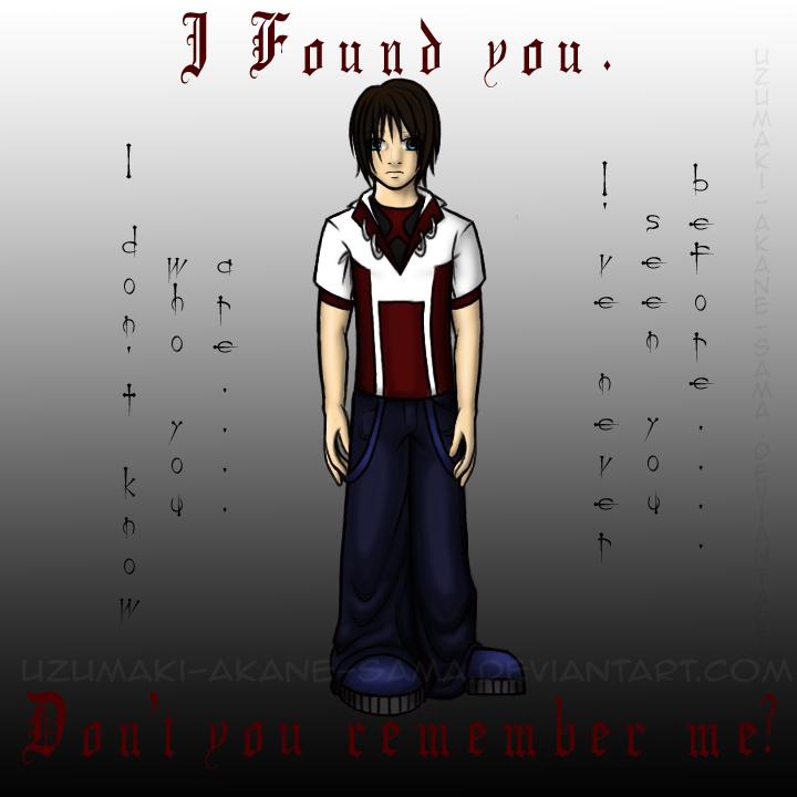 :Kenji-Without You: by Uzumaki-Akane-sama