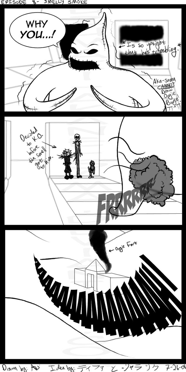 Kingdom Hearts Spoofs-Ep.8 by Uzumaki-Akane-sama