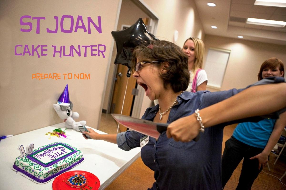 StJoan's Profile Picture