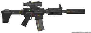 M4A6-SD