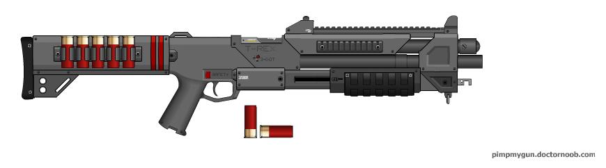M-1 T-Rex by dronner66