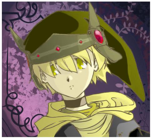 Amagi's Profile Picture