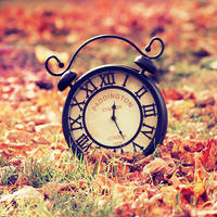 Lovely time by bebefromtheblock
