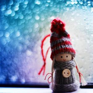Feeling cold