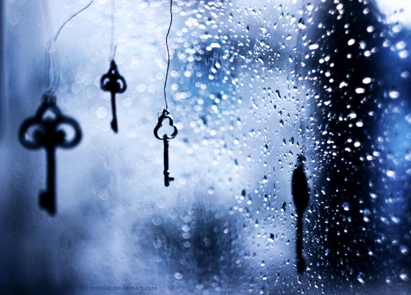 Rain Maker by popoks
