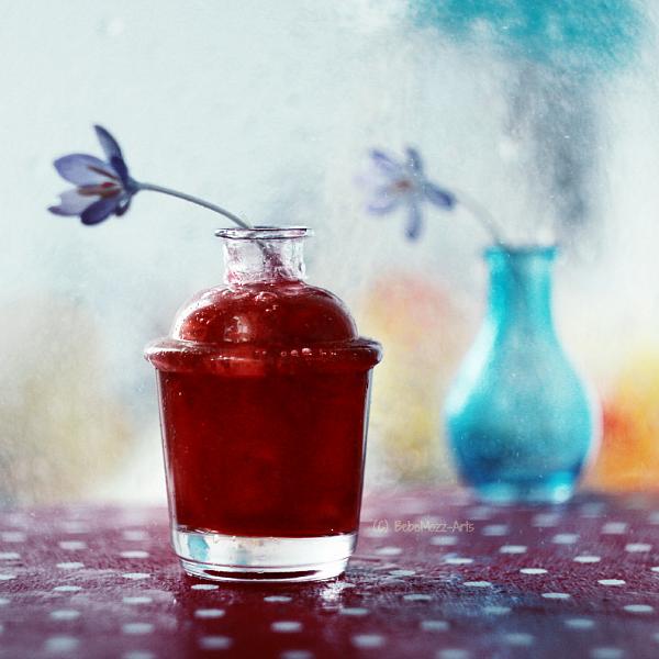 Strawberry Heart by bebefromtheblock