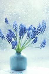 blue by bebefromtheblock