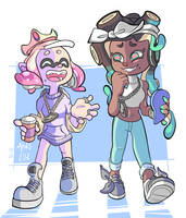 [COM] Off the Hook by Mano-Lon