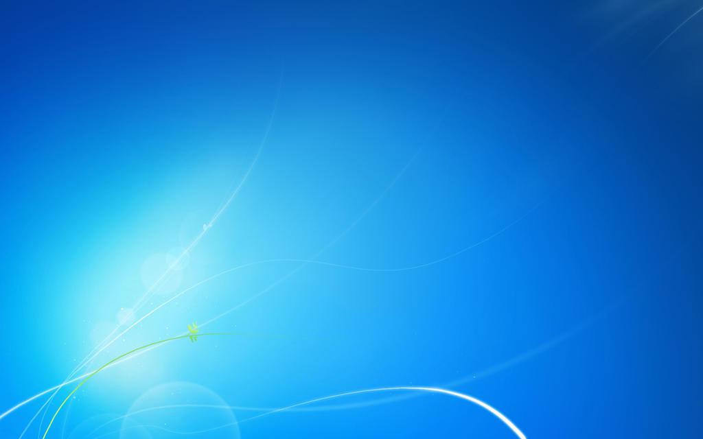 Windows 7 7232 Wall Nologo By Nyolc8