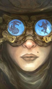 SteamOn-Steampunk's Profile Picture