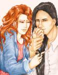Anna + Charles