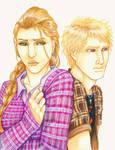 Bran + Leah