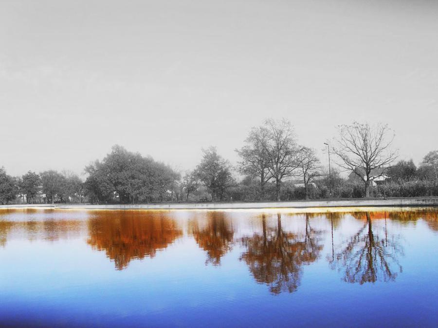 jezero by BodomBastard93