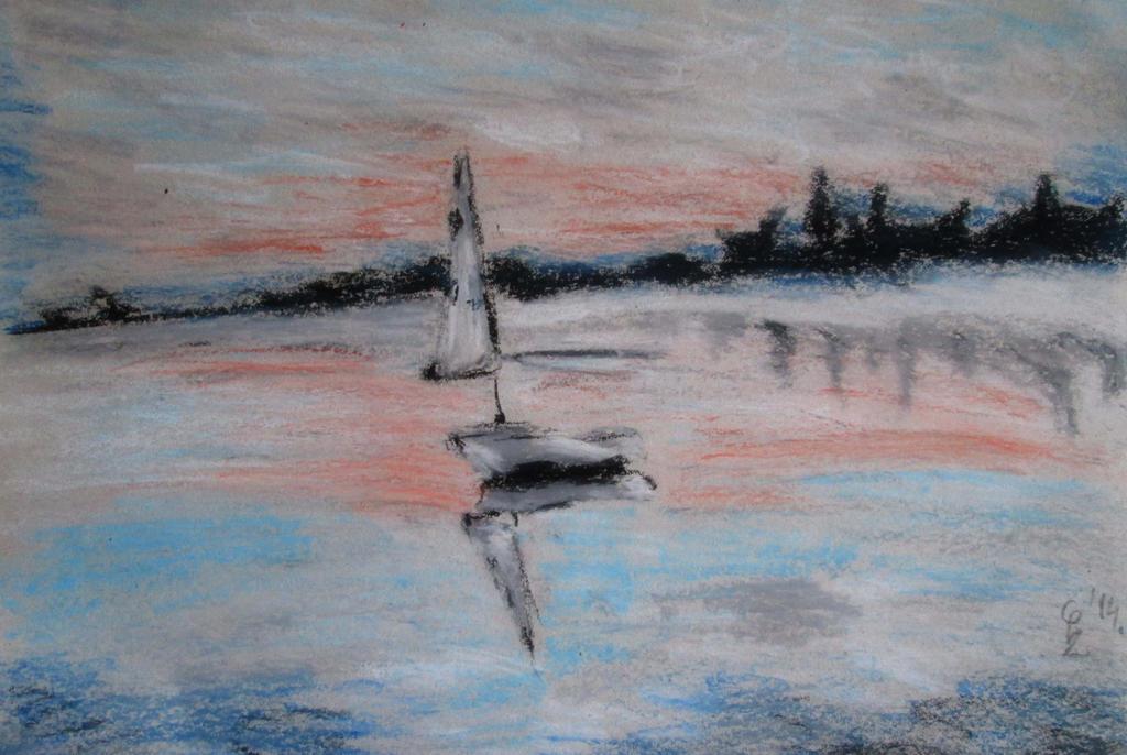 Boat by BodomBastard93