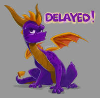 DELAYED by CosmicSevour