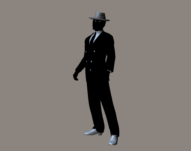 LoneStranger's Profile Picture
