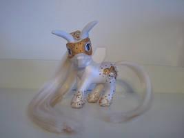 Ren Faire Swap Pony for WeepingPiano