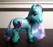 Fairy Secret, Spring Time Pony