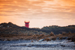 Helgoland by Lain-AwakeAtNight