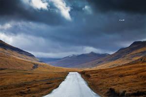 Faroer by Lain-AwakeAtNight