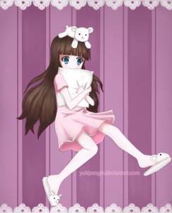Yukipengin's Profile Picture