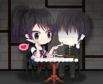 Yandere-Chan and Senpai