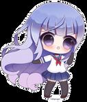 Megami Saikou Chibi