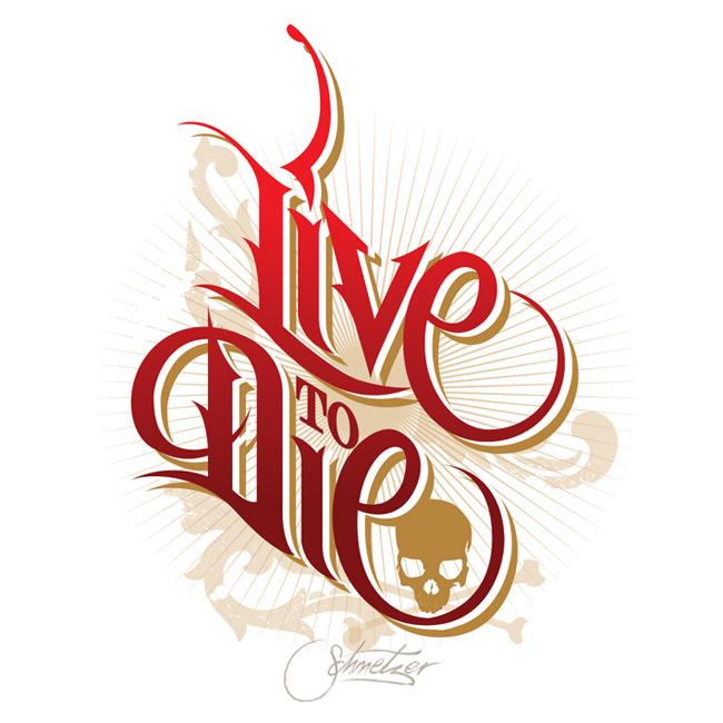 live to die Live to die is the second album by the american heavy metal band bride it is the band's second album to be released on the label pure metal records in 1988.