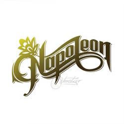 Napoleon by suqer