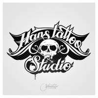Hans Tattoo