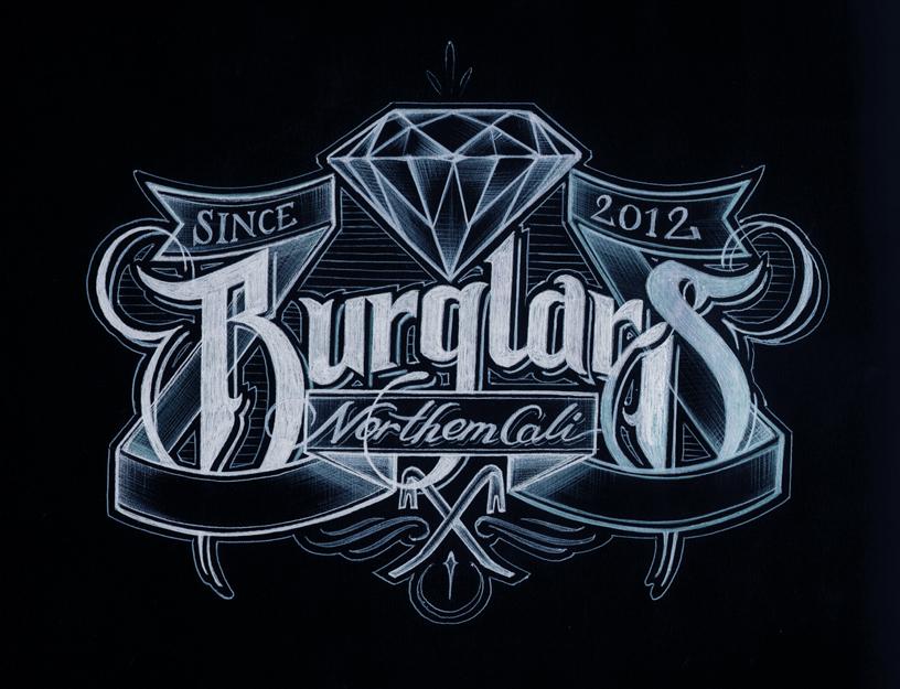 Burglars by suqer