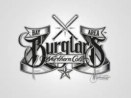 Burglars vector by suqer