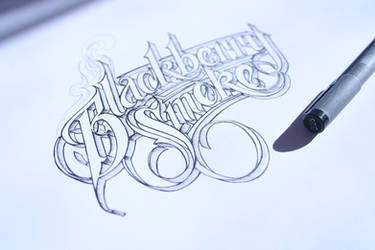 BBS Sketch by suqer