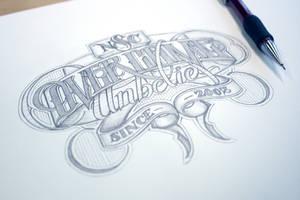 NSC sketch by suqer