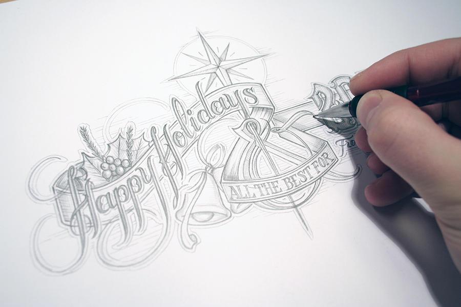 Happy Holidays by suqer