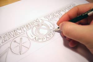 Artfaktors Tattoo
