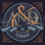 And is Better by suqer