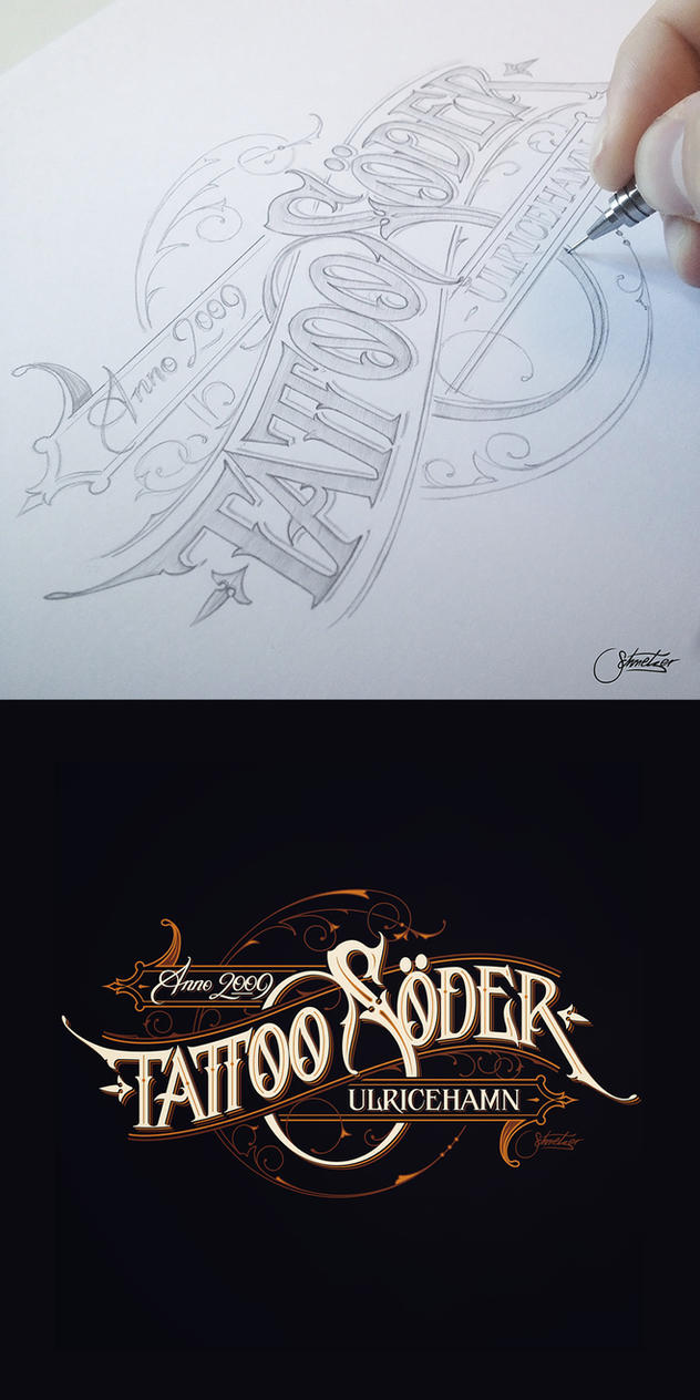 Tattoo Soder by suqer
